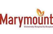 marymount university hospital and hospice logo