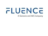 Fluence brand logo