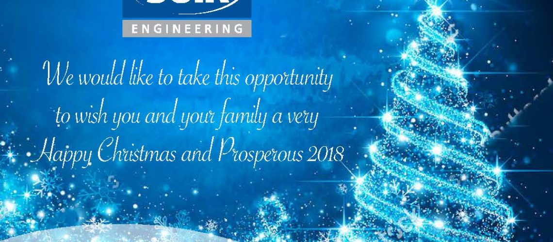 Merry Christmas from Suir Engineering